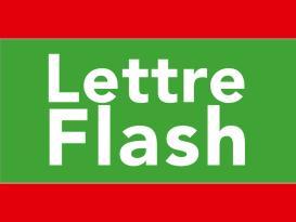 Lettre Flash n°2