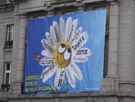 Secteur Service public